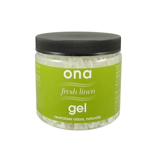 Ona Gel Fresh Linen 0,5L-től