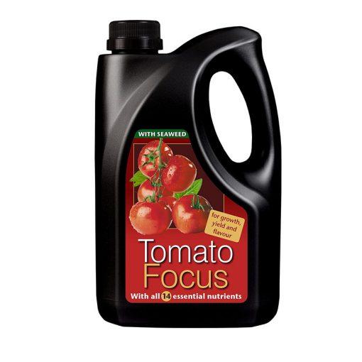 Tomato Focus paradicsomtáp 2L