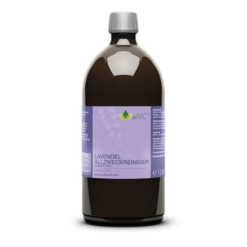 eMC Levendula probiotikus univerzális tisztítószer koncentrátum - 500ml-től