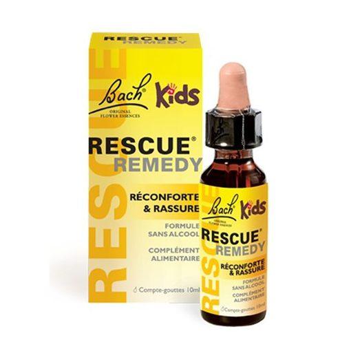 RESCUE Day Kids 10 ml (alkoholmentes)