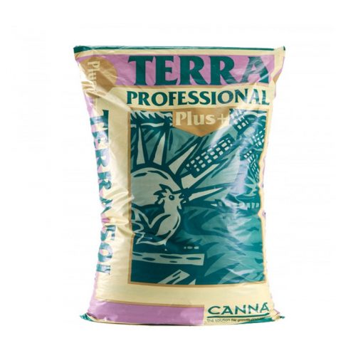 Canna Terra Professional Plus 25L-től