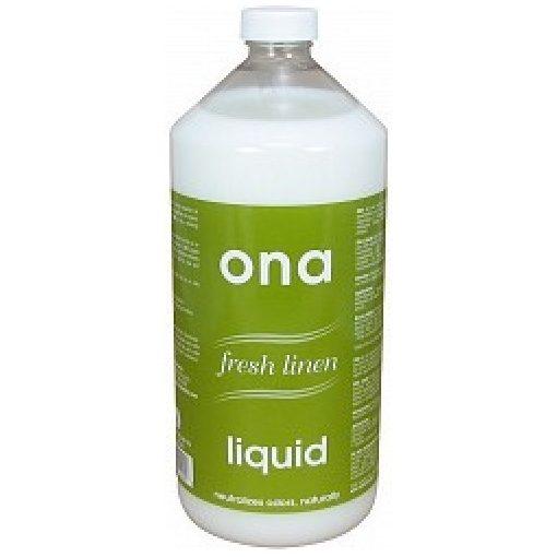 Ona Fresh Linen Liquid 3,6L
