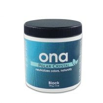 Ona Block Polar Crystal  170g