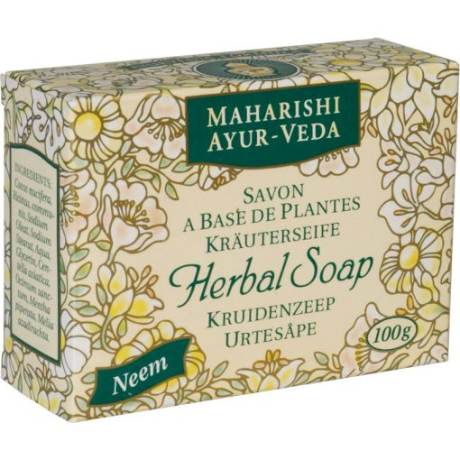 Maharishi Neem szappan 100g