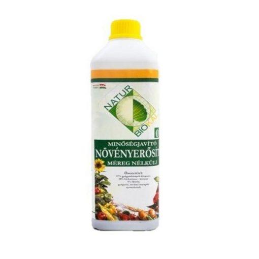 Natur Biokal 01 természetes növényerősítő 10L