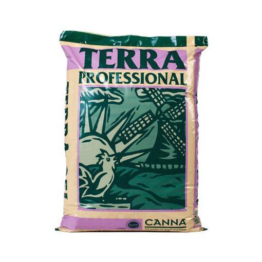 Canna Terra Proffesional 25L-től