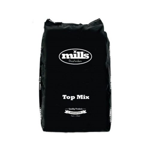 Mills Top Mix 50L