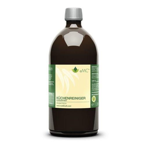 eMC Eukaliptusz probiotikus konyhai tisztítószer koncentrátum - 500ml-től