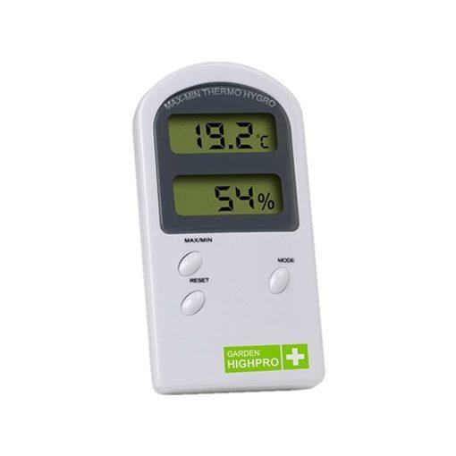 Garden High Pro Basic hő- és páratartalom mérő