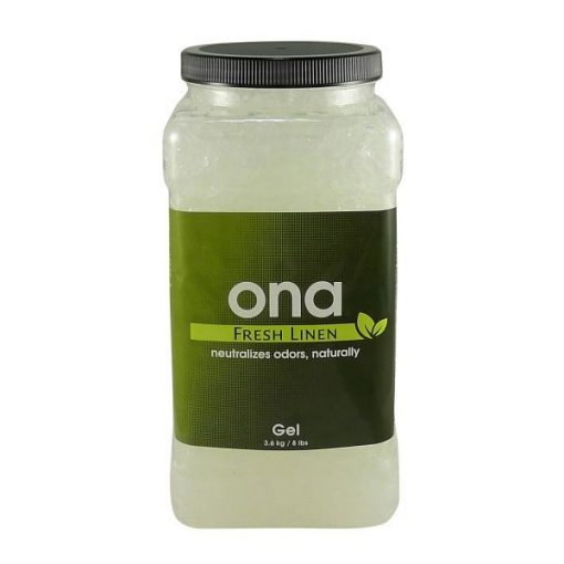 Ona Gel Fresh Linen 3,8L üvegben