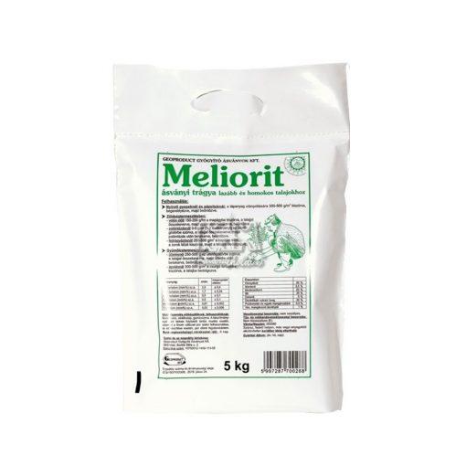 Meliorit 5kg-tól