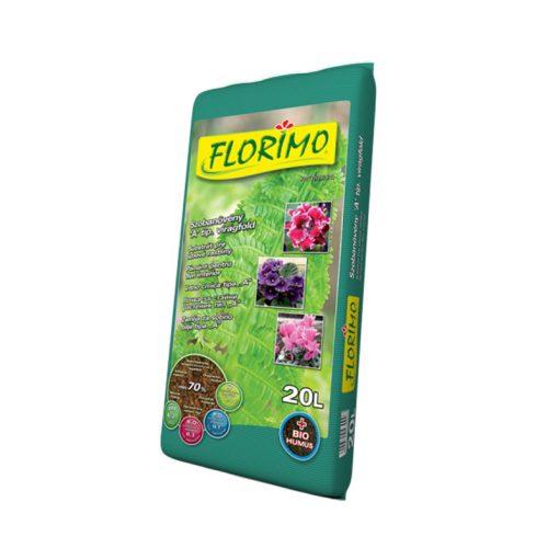 """Florimo szbanövény """"A"""" típusúvirágföld 20L"""