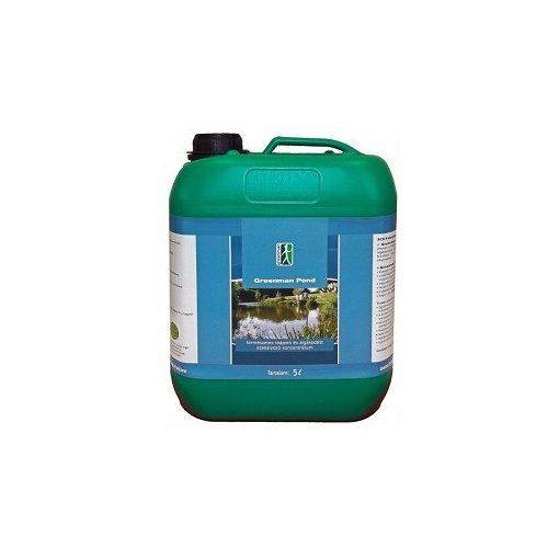 Greenman Pond - tóápolószer 20L