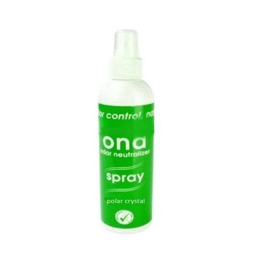 Ona Spray Polar Crystal 250ml