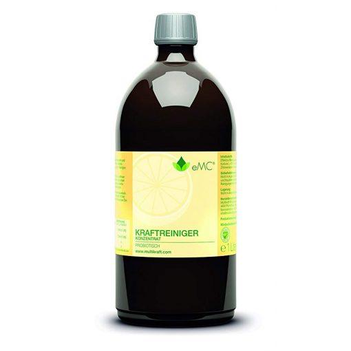 eMC Lime extra erős hatású probiotikus tisztítószer koncentrátum - 1000ml
