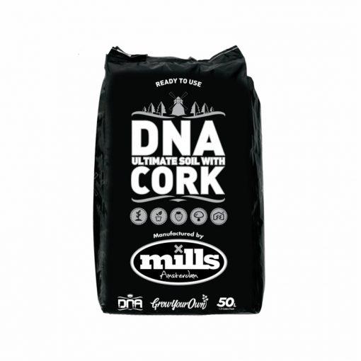 Mills Soil & Cork 50L