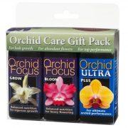 Orchid Focus tápszer csomag 3x100ml