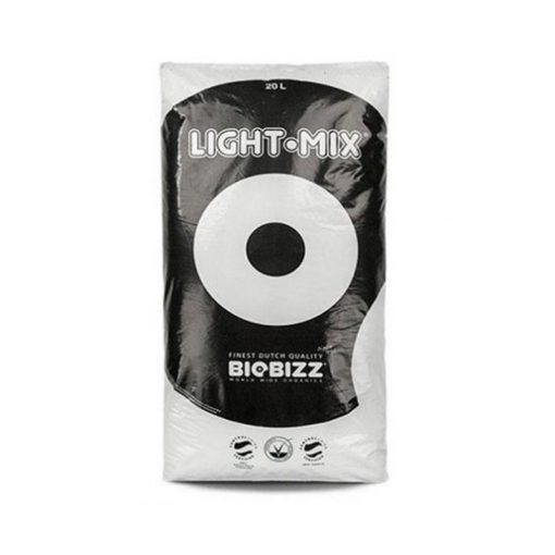 Biobizz Light-mix 20L-től