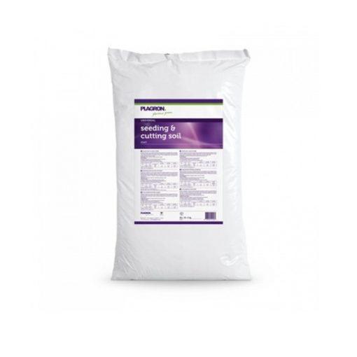Plagron Seeding & Cutting Soil talajkeverék 25L