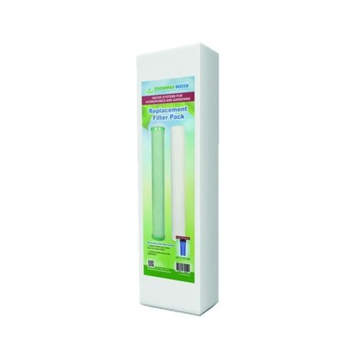 GrowMax Water Filter- Garden Grow szűrő szett