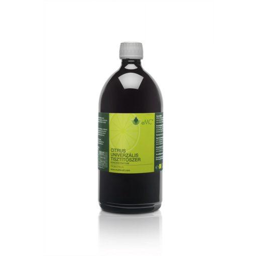 eMC Citrus probiotikus fürdőszobai tisztítószer koncentrátum - 1000ml