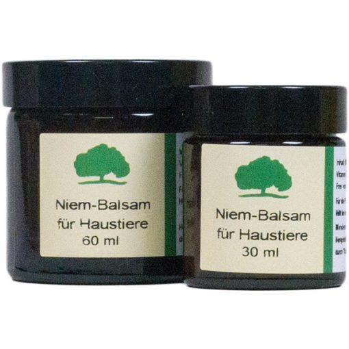 Niem-Handel Neem balzsam háziállatok számára 60ml