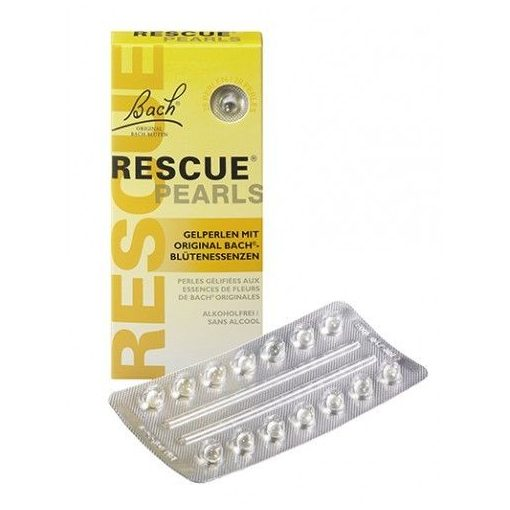 RESCUE keverék day pearls 28X
