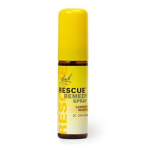 RESCUE Day spray 20 ml (alkoholmentes)